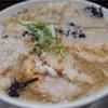 【ラーメン潤 蒲田】東京で食べられる燕三条ラーメン