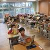1年生:国語 教科書を音読