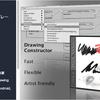 PaintCraft スマホやタブレットで「ぬり絵」や「お絵かき」ペイントツールの完成プロジェクト