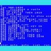 MSX BASIC ゲームにリトライ機能を付けてみた