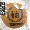 ディンプスは18周年をむかえました!
