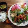 カフェsimai シマイ 島根松江市 カフェ ランチ 焼き菓子