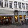 書店のある風景 アントウェルペン-4-