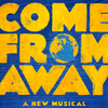 """Me and the Sky"" - Come From Away"