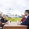 【'19/11/20(水)14時~】杉山啓とお茶する会