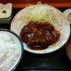 【とんかつ どん平】ドラマ孤独のグルメ、シーズン3-10東京都荒川区西尾久の炎の酒鍋と麦とろ飯