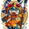 神羅万象チョコの幻双竜の秘宝 第1弾  プレミアカードランキング