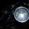 CB50JX 2号機 圧縮チェック