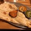 【当店食べログ初クチコミ】和田の「インディアンキッチン」でスペシャルインドキッチンセット