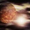 金星の暗い染み、それが生命体である可能性がある!?