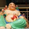 コタキナバルの中国寺院(普陀寺)見学