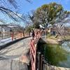 桃ヶ池(大阪府大阪)