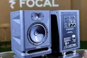 FOCALの最新モニター・スピーカー、Alpha Evo発表イベント・レポート