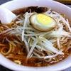 【今週のラーメン454】 喜楽 (東京・渋谷道玄坂) 中華麺
