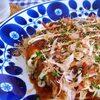 【大原千鶴さん】のお好み焼きレシピ! 作り方も簡単でリピ決定。