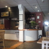 ダウンタウンにある日本食レストラン「囲炉裏」
