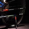 自転車乗りに便利な 4in1『Kickstand Pump』