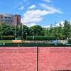プロテニスプレーヤー島袋 将、羽生沢選手に教わりました!内容をシェアします!昭和の森国際オープンテニス大会のイベントで 誰に言われるかが重要!