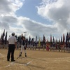 第9回 中部南支部<琉球新報杯争奪>学童軟式野球大会