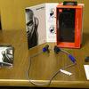 iPhone7 Plusと相性抜群!初Bluetoothイヤホン「JBL REFLECT miniBT」フォトレビュー