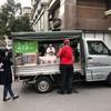 【神出鬼没のグルメ】臭豆腐の移動販売車を追え!
