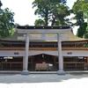 安曇磯良と五十猛 ⑹ 鹿島神宮・春日大社
