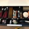 食器棚収納2  カトラリー