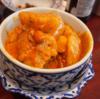 ドラマ孤独のグルメ、シーズン2-11足立区 北千住のタイカレーと鶏の汁なし麺 (タイ料理 ライカノ)