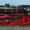 西ドイツ国鉄 DB 旅客用蒸気機関車 BR 23 035 (ROCO 63224)