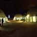 彼女へポロポーズの場所にオススメ!!星野リーゾートトマムにある氷の街、アイスビレッジ。