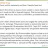 アンドリューさんのコメント:Scanner[REDACTED]の終了関連など #Ingress