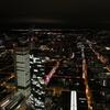 フランクフルトの夜景