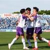 看板の裏〜J2第12節 横浜FCvs京都サンガFC マッチレビュー〜