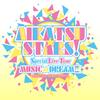 AIKATSU☆STARS! スペシャルライブツアー Music of DREAM!!! 東京公演 短い感想