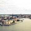 【スウェーデン出張記】人口が日本の10分の1でも強い経済 スウェーデン