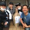GWの熊本地震ボランティアの受入について