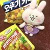 韓国人の友達の置き土産の大量のカレー粉を持て余していますΣ( ̄ロ ̄lll)ガーン