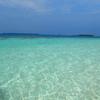 そこはフォスフォフィライトの海だった ~初めてインドネシアのビーチに行った話 その2~