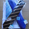 ネクタイとワイシャツを買う