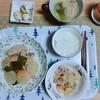 今日の晩御飯🍴