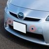 ● トヨタ、後付けの踏み間違い加速抑制システム発売 「プリウス」「アクア」に取付可能に