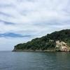 絶景の猿島で秘境体験してきた(横須賀・猿島)