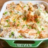 【レシピ】鶏肉とかぼちゃの濃厚カレークリームグラタン