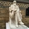 パリ・ロンドン旅行2018_Day6-3_ロンドン自然史博物館