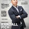 カッコいいアジア系男性/メンズ: Randall Pitch