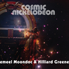 Jemeel Moondoc & Hilliard Greene / Cosmic Nickelodeon