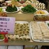 台湾食べ歩き(1)台北地元食堂の朝食ビュッフェ?