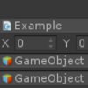 【Unity】【Odin - Inspector and Serializer】パラメータを垂直方向のグループに分ける「VerticalGroup」属性