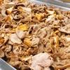 豚肉と厚揚げの炒め物