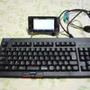 EM・ONE+IBMキーボード